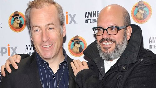 Bob Odenkirk I'm Recovering From Heart Attack ... But I'm Going To Be OK