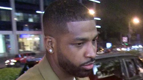 Tristan Thompson Paternity Accuser Wrecked My Rep ... Make Her Pay, Judge!!!