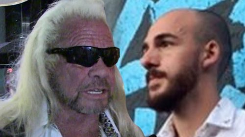 Dog the Bounty Hunter Finds Campsite Possibly Linked to Brian Laundrie ... Alerts Authorities