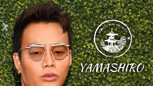 'bling empire' star Kane Lim my yamashiro diss wasn't 'asian hate' ... Head Chef Calls Foul