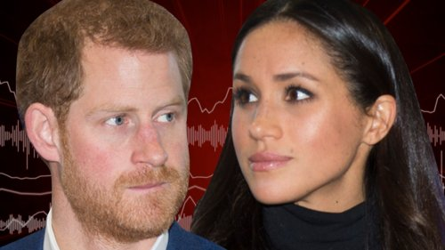 Prince Harry Incognito Shopping Trip Hid Meghan When First Dating in London