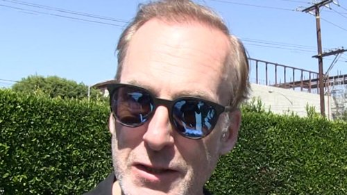 Bob Odenkirk Collapses on Set of 'Better Call Saul' ... Rushed to Hospital