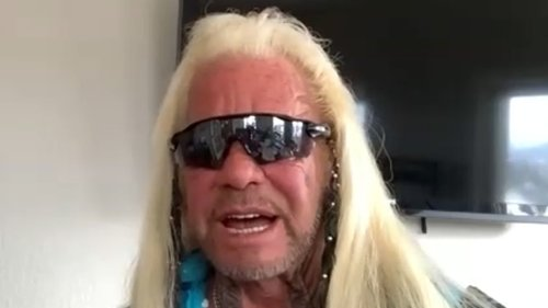 Dog the Bounty Hunter Daunte Wright Should Be Alive ... Non-Lethal Ammo Is Better