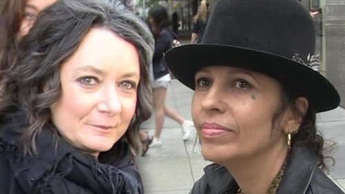 Sara Gilbert Legal Separation from Linda Perry Signed, Sealed & Delivered