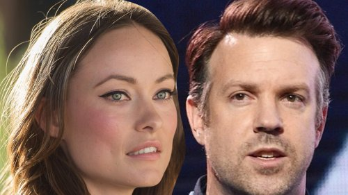 Olivia Wilde and Jason Sudeikis GET PROTECTION FROM ALLEGED STALKER ... Says He's 'Struggling to Say Sane'