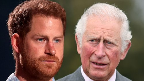 Prince Harry Royal Aides Reportedly Say You Don't Like the Fam, Lose the Title!!!