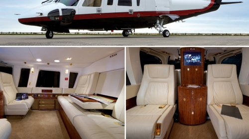 Donald Trump Buy My Personal Helicopter!!! Seriously, Make Me an Offer