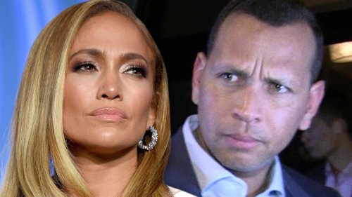 J Lo Massive Engagement Ring MIA ... What Gives???
