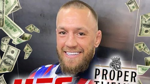 Forbes Conor McGregor Made $180 M In 2020 World's Highest Paid Athlete