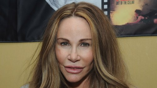 Tawny Kitaen Died From Heart Disease ... Opioids a Contributing Factor