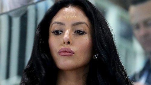 Vanessa Bryant Settles Acrimonious Lawsuit With Mother