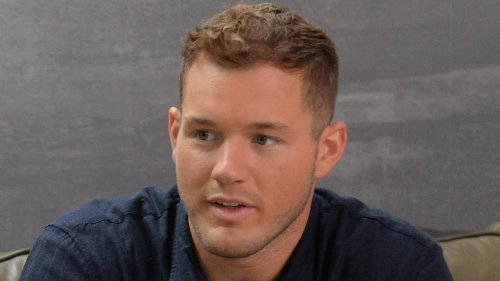 Colton Underwood Let's Stop with Dating Talk ... I'm Not Even Starting!!!