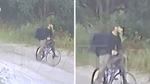 Brian Laundrie Possible Sighting in FL ... Man Believes He's Got Him on Video!!!