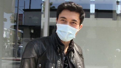 Henry Golding We Will Put a Stop to Asian Hate ... Keep Fighting the Good Fight!!!