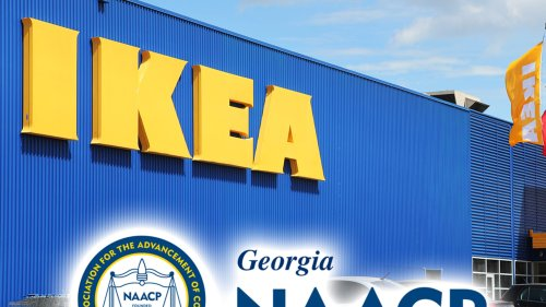 IKEA GA NAACP Not Down With Apology ... Calls Juneteenth Menu 'Performative'