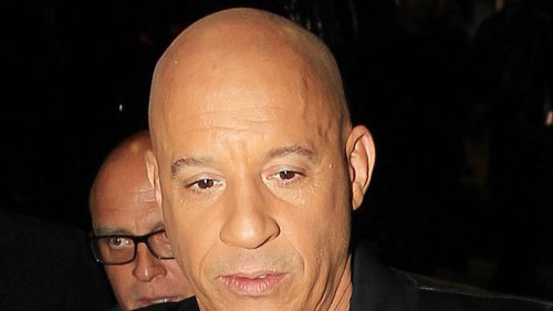 Vin Diesel Neighbors Say Vin's Hired Muscle Way Too Aggressive