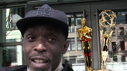 Michael K. Williams Family Says Oscar, Emmy Coming Soon ... Despite Emmy Loss