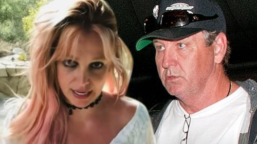 Britney Spears Doctors Say Jamie Must Go ... According to Personal Conservator