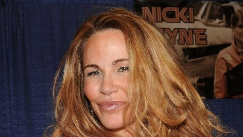 Actress Tawny Kitaen Dead at 59