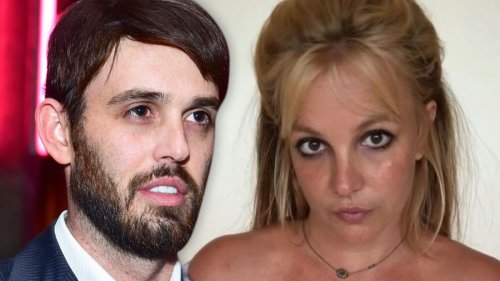 Britney Spears BFF/Agent Cade Hudson Speaks Out ... Time to #FreeBritney!!!