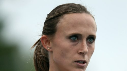 Olympian Shelby Houlihan Blames Positive Steroid Test On Pork Burrito ... I'm Not A Cheater!!!