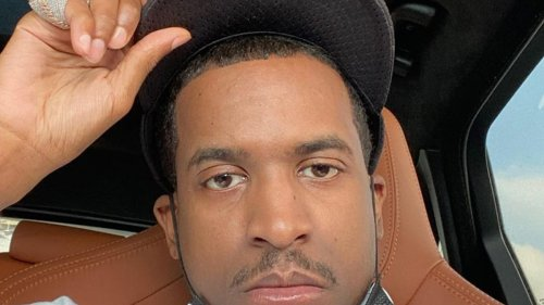 Rapper lil reese Reportedly Shot Again in Chicago Being Treated at Hospital