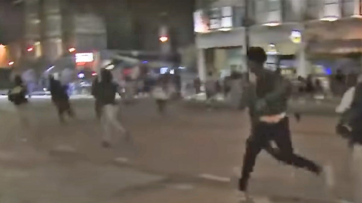 Milwaukee Bucks Fans Flee In Terror After Gunshots Ring Out ... At Title Celebration