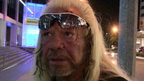 Dog The Bounty Hunter Owes Nearly $1 Million from Suit ... Time To Pay Up!!!