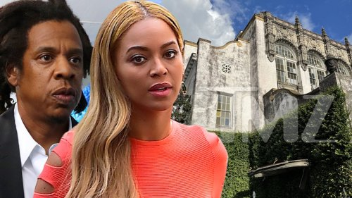 Jay-Z & Beyonce This New Orleans Mansion is Fire ... Yours for $4.45 Million!!!