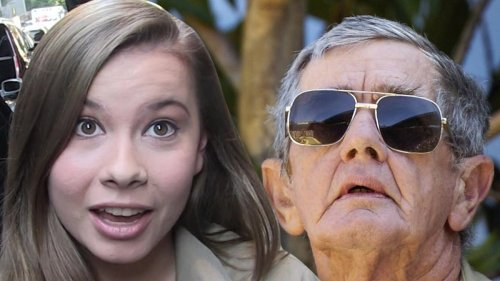 Bindi Irwin Father's Day Message ... My Grandpa Has Caused Me Torment for Years