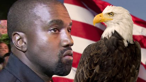 Kanye West 2020 Officially Names VP on Ballot Filing ... Beats Deadline in WI
