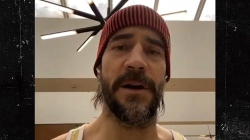 CM Punk To Jake Paul: Don't Doubt Ben Askren's Striking I've Trained with Him!!!