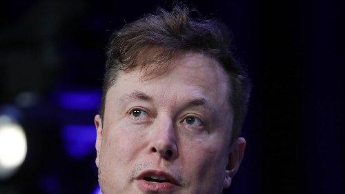 Elon Musk Reveals on 'SNL' ... I Have Asperger's