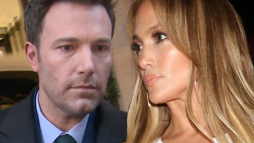 Ben Affleck & Jennifer Lopez Reunion Started with Love Letters While She Was in the D.R.