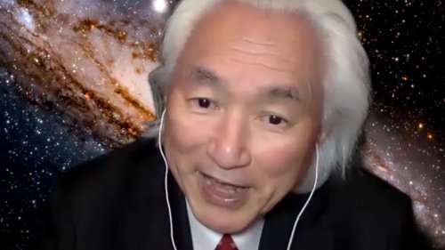 'Ancient Aliens' Star If that UFO's from Outer Space ... Aliens Way Ahead of Us!!!