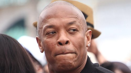 Dr. Dre Suffers Brain Aneurysm ... Shares Encouraging Message