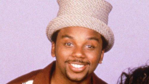 Cole Brown on 'Martin' 'Memba Him?!