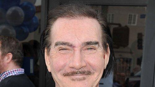 'Pee-wee's Playhouse' Star John Paragon Dead at 66