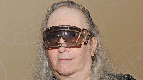 Jim Steinman Rock Legend Dead at 73 ... Hitmaker for Meat Loaf, Celine and Others