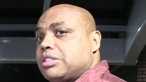 Charles Barkley I Can't Joke About Fat Women Anymore ... On 'Inside The NBA'