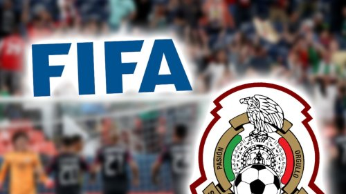 FIFA Punishes Mexico Soccer ... Over Fans' Anti-Gay Chants
