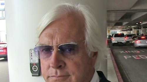 Bob Baffert Sued by Gamblers Over Kentucky Derby ... Dirty Horse Cost Us a Fortune!