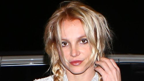 Britney Spears Telling it to Judge in Conservatorship Case ... Testimony Minutes Away!!!
