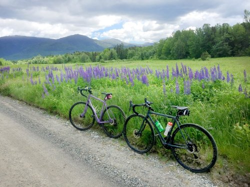 Best Places for Bicycling in New Hampshire - New Hampshire Magazine