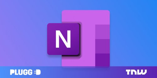 Microsoft is finally making the OneNote to rule them all
