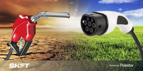 The real environmental impact of EVs and ICEs explained