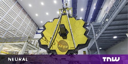 Why aliens should be terrified of NASA's new space telescope