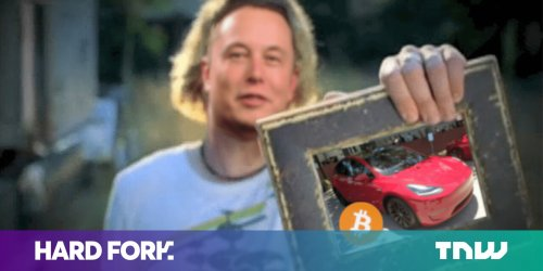 Tesla beats analyst expectations through Bitcoin and stellar sales