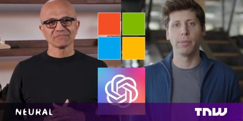 Microsoft's first GPT-3 product hints at the commercial future of OpenAI