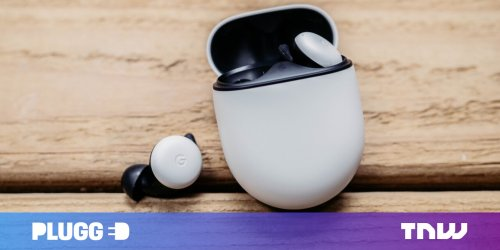 Google apparently just leaked its cheaper 'Pixel Buds A'
